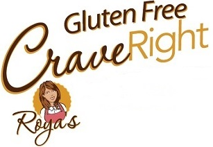 Gluten Free CraveRight Logo
