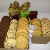 Swirls of Joy!-Gourmet Cookie Gift Set -Vegan, Gluten & Dairy Fr1