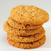 Sesame Crunch Cookie - Single Serve Pack1