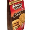 Sesame Crunch Cookie Pack1